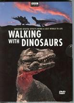 دانلود زیرنویس فارسی BBC Walking with Dinosaurs                          2000