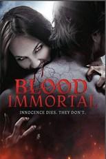دانلود زیرنویس فارسی Blood Immortal                          2019
