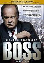 دانلود زیرنویس فارسی Boss - فصل اول                          2011