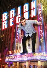 دانلود زیرنویس فارسی Brian Regan: Live From Radio City Music Hall                          2015