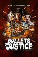 دانلود زیرنویس فارسی Bullets of Justice                          2019