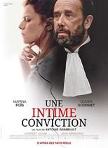دانلود زیرنویس فارسی Une intime conviction (Conviction)                          2018