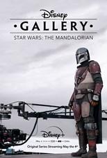 دانلود زیرنویس Disney Gallery: Star Wars: The Mandalorian - فصل دوم                         2020