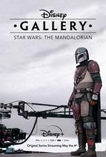 دانلود زیرنویس فارسی Disney Gallery Star Wars The Mandalorian (فصل اول)                          2020