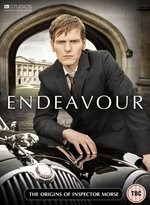 دانلود زیرنویس فارسی Endeavour - The Origins of Inspector Morse                          2012