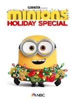 دانلود زیرنویس فارسی Illumination Presents: Minions Holiday Special                          2020