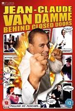 دانلود زیرنویس فارسی Jean-Claude Van Damme: Behind Closed Doors                          2011