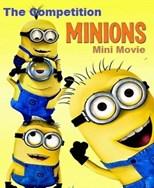 دانلود زیرنویس فارسی Minions: Mini-Movie - Competition                          2015