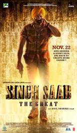 دانلود زیرنویس فارسی Singh Saab the Great                          2013